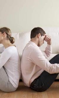 Séparation et divorce
